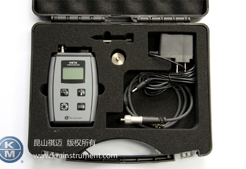 VIB05 applied to SNQK-1